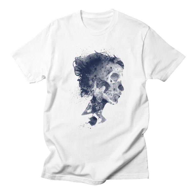 Muertos Men's T-shirt by AGIMATNIINGKONG's Artist Shop
