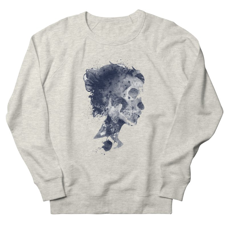 Muertos Men's Sweatshirt by AGIMATNIINGKONG's Artist Shop