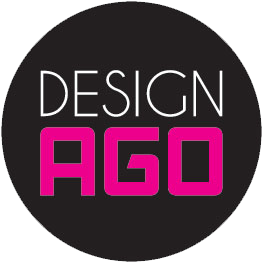 Design AGO Artist Shop Logo
