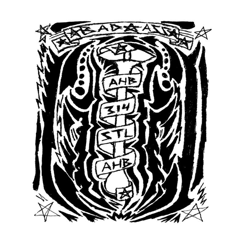 STL Bad Ass by ArtHeartB