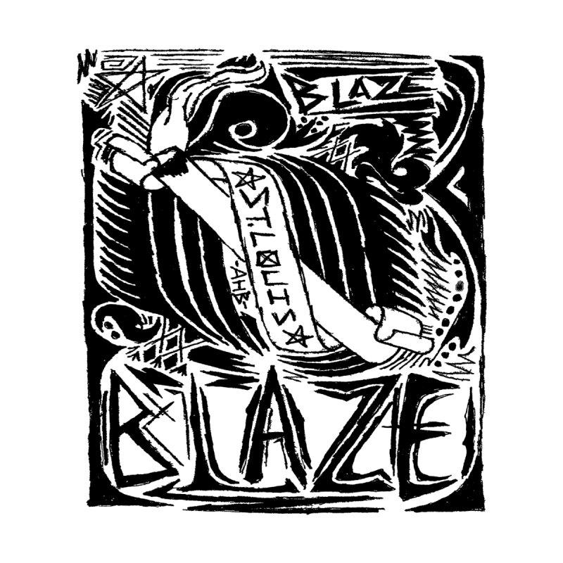 STL Blaze by ArtHeartB
