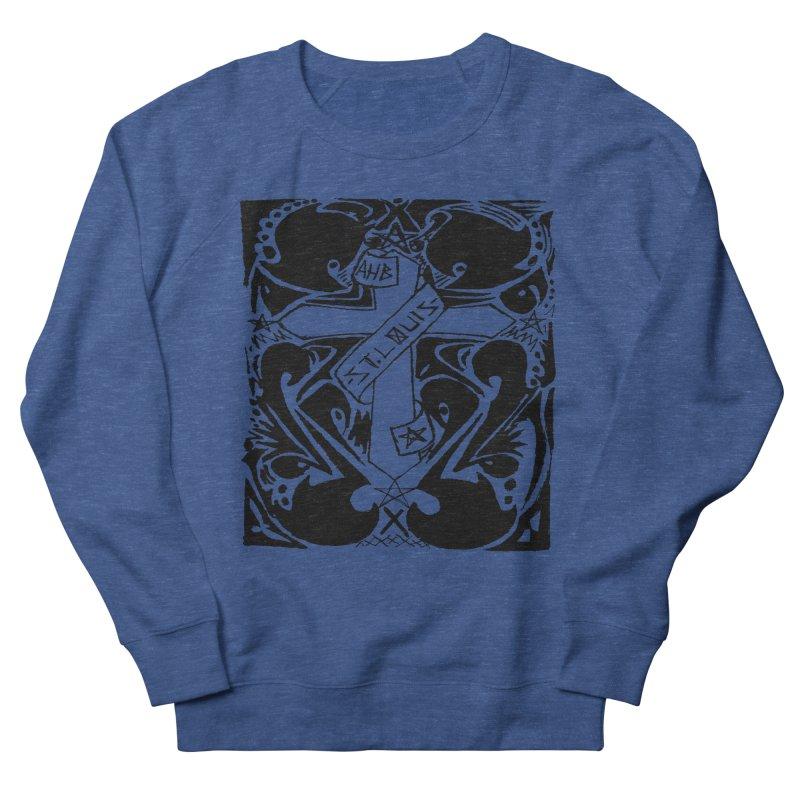 Tribal Kross Women's Sweatshirt by ArtHeartB