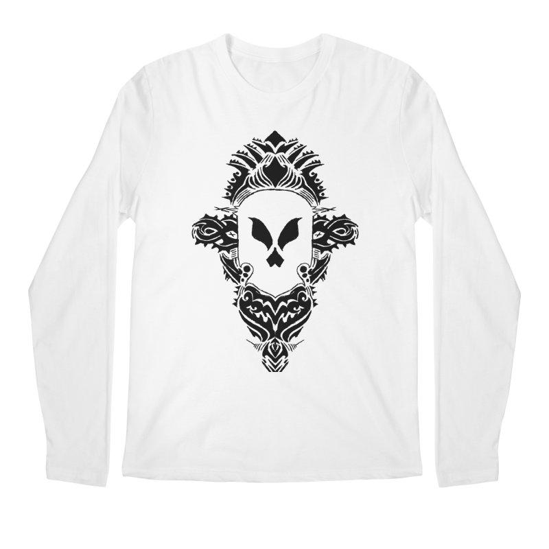 Tribe Tribe Men's Longsleeve T-Shirt by ArtHeartB