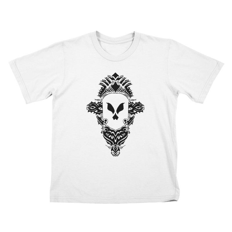Tribe Tribe Kids T-Shirt by ArtHeartB