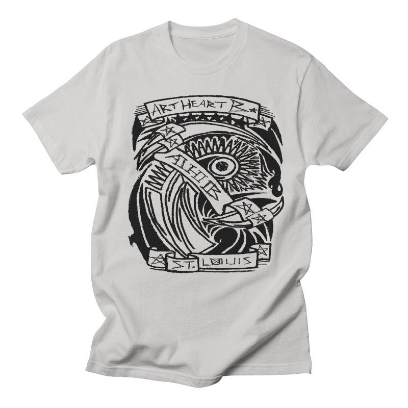 Yah! Yah! Men's T-Shirt by ArtHeartB