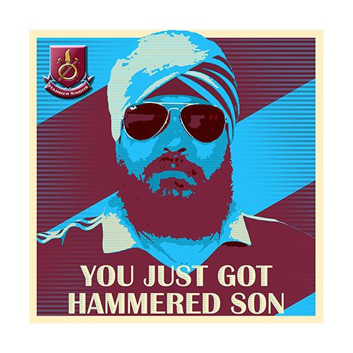 Hammer-Singhs