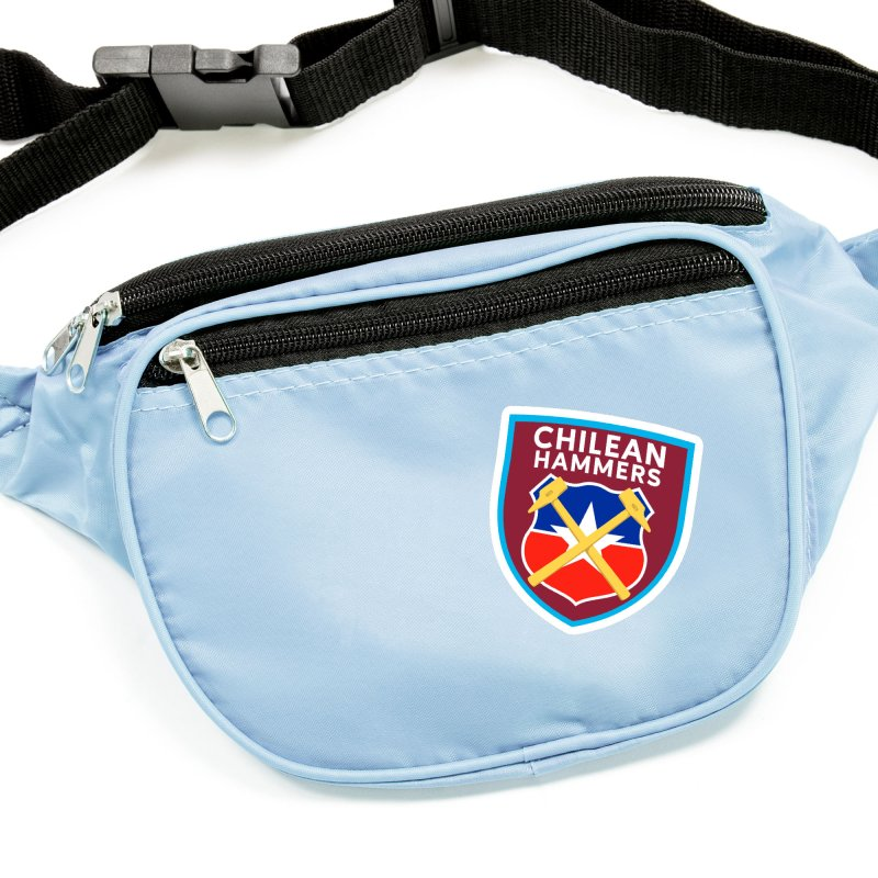 Chilean Hammers Accessories Sticker by American Hammers Official Team Store