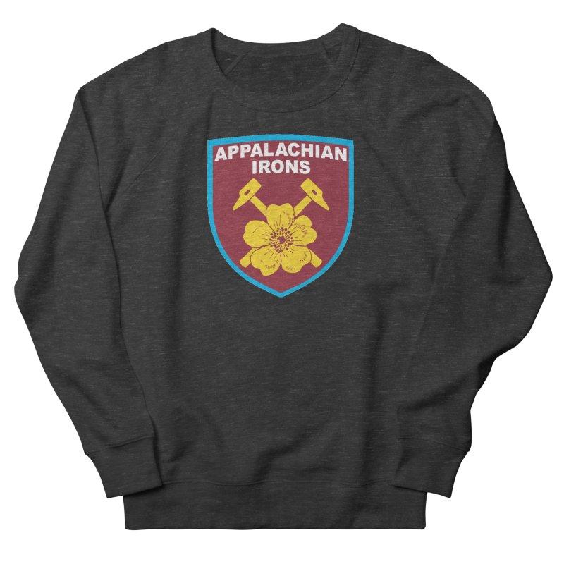 Appalachian Irons Women's Sweatshirt by American Hammers Official Team Store