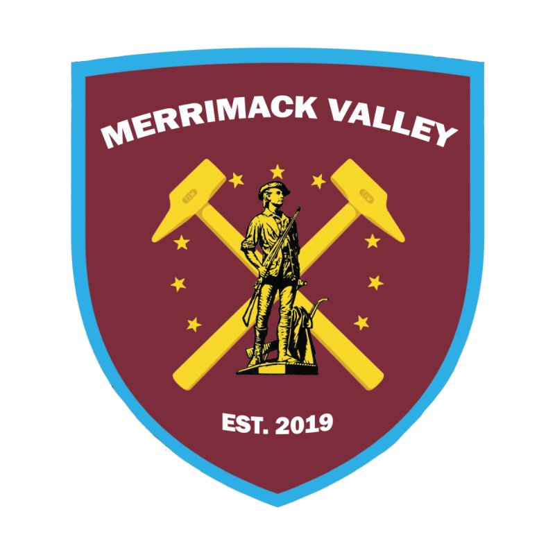 Merrimack Valley Accessories Mug by American Hammers Official Team Store