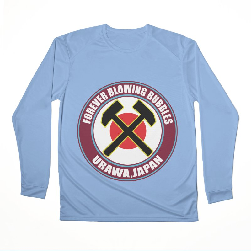 Urawa (Japan) Hammers Women's Longsleeve T-Shirt by American Hammers Official Team Store
