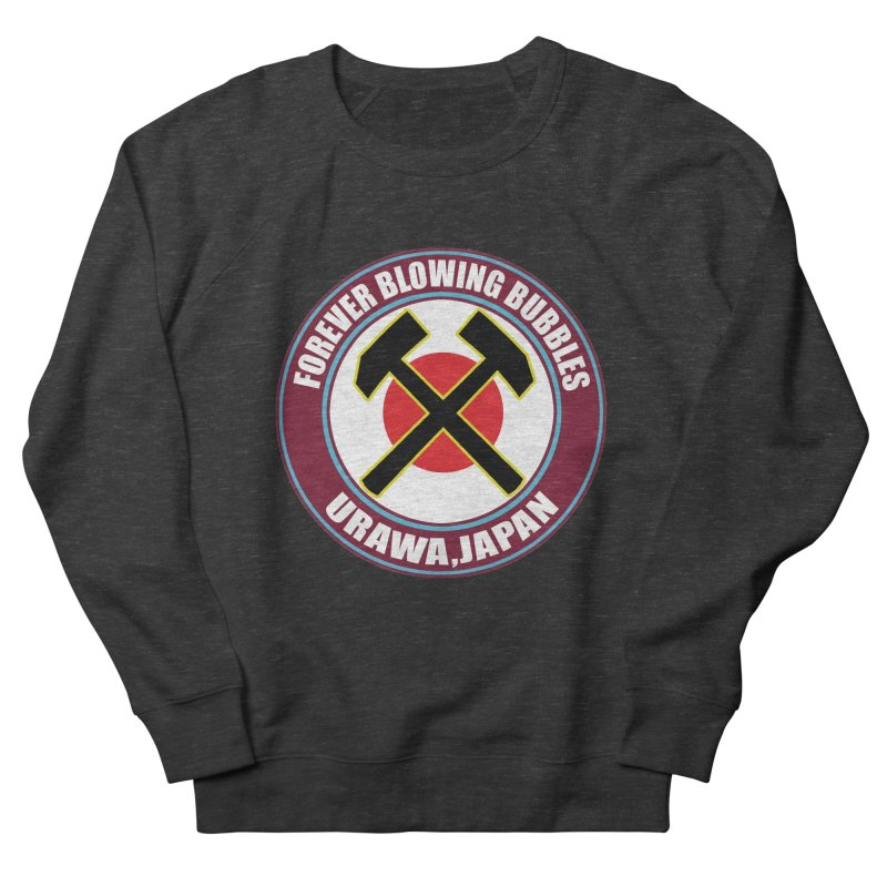 Urawa (Japan) Hammers Women's Sweatshirt by American Hammers Official Team Store