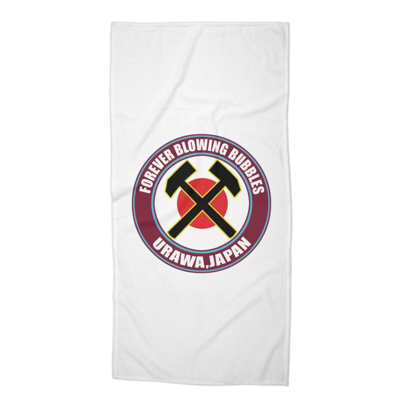 Accessories None by American Hammers Official Team Store