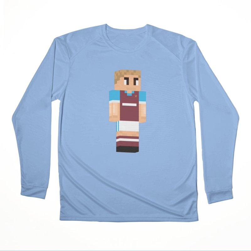 Hammer-craft Women's Longsleeve T-Shirt by American Hammers Official Team Store
