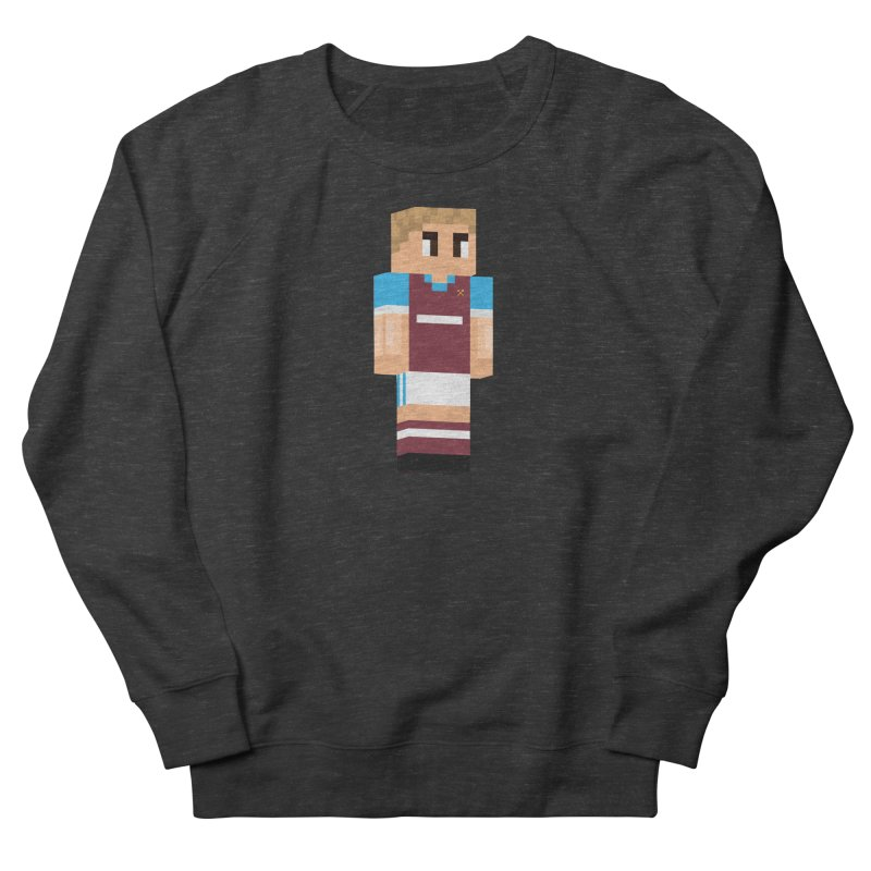 Hammer-craft Women's Sweatshirt by American Hammers Official Team Store