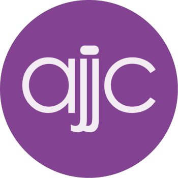 AJJC Art and Design Logo