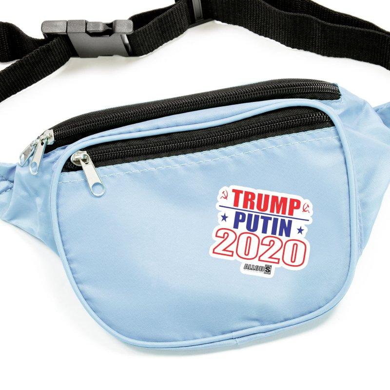 TRUMP PUTIN 2020! MAKE AMERICA BORSHT AGAIN! Accessories Sticker by America's Last Line of Defense