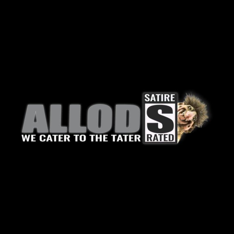 ALLOD The Logo Featuring Busta Troll by America's Last Line of Defense