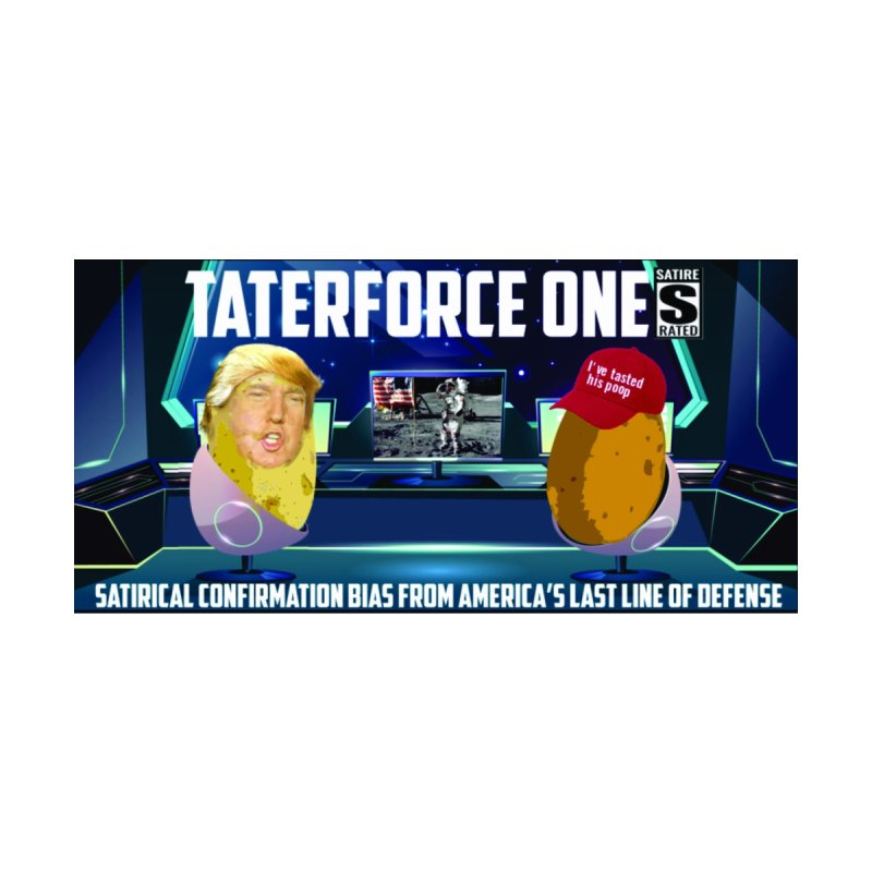 Tater Force One Accessories Magnet by America's Last Line of Defense