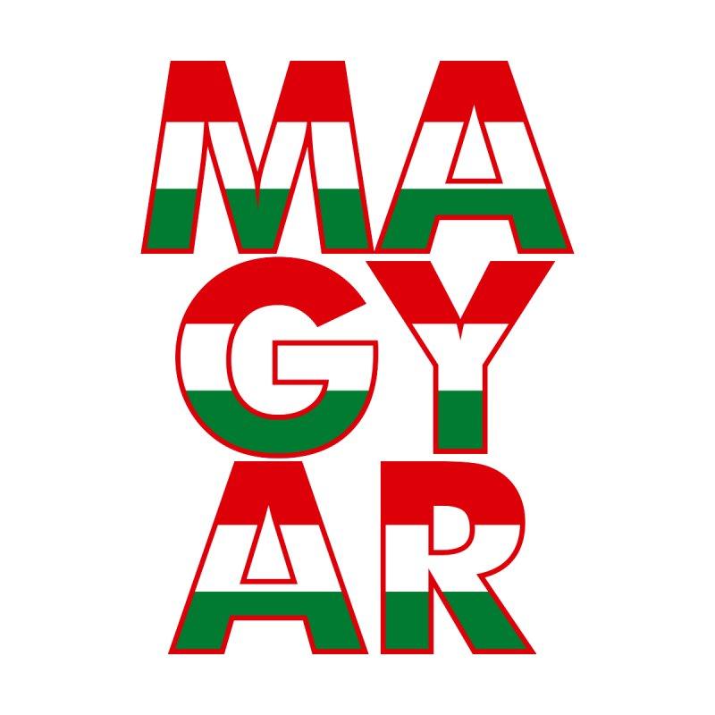 MAGYAR by ALMA VISUAL's Artist Shop