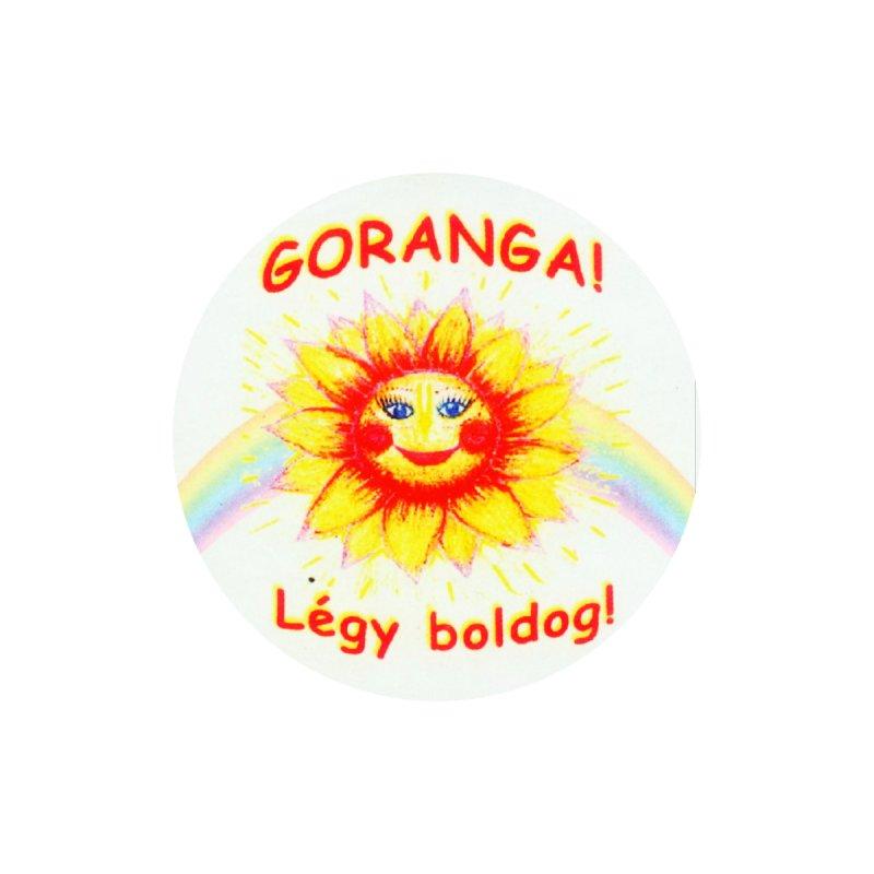 Goranga by ALMA VISUAL's Artist Shop