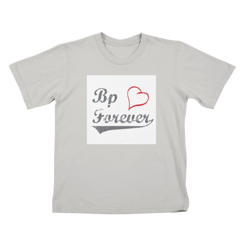 Budapest forever Kids T-shirt by ALMA VISUAL's Artist Shop