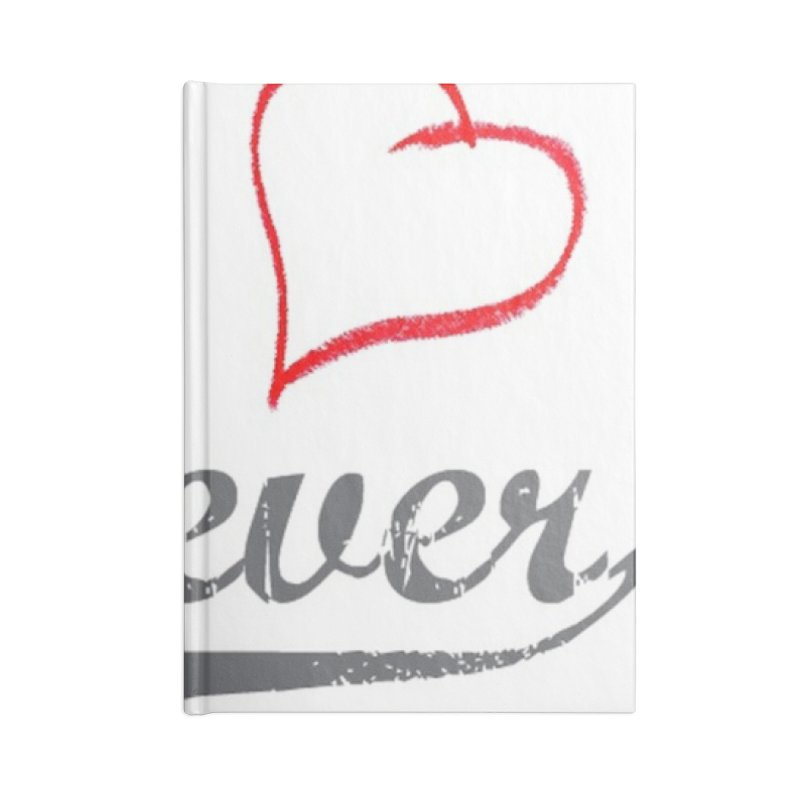 Budapest forever Accessories Notebook by ALMA VISUAL's Artist Shop