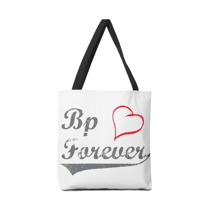 Budapest forever Accessories Bag by ALMA VISUAL's Artist Shop