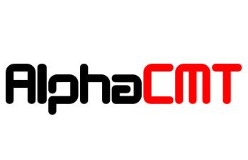 ALPHACMT001's Artist Shop Logo