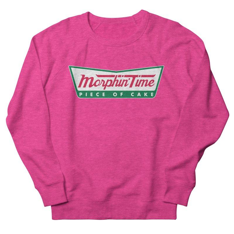 Krispy Rangers Women's Sweatshirt by AMODesign's Artist Shop