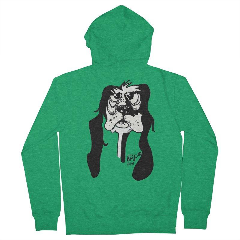Callen my girl Women's Zip-Up Hoody by ARPTOONS's Artist Shop