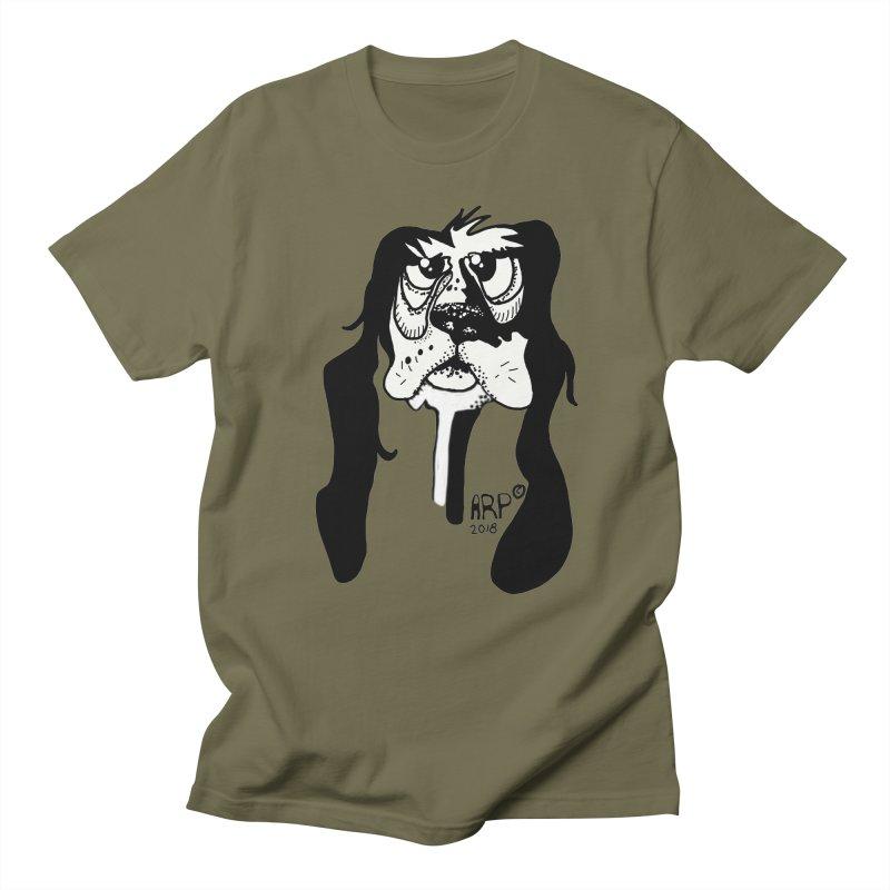 Callen my girl Men's T-Shirt by ARPTOONS's Artist Shop