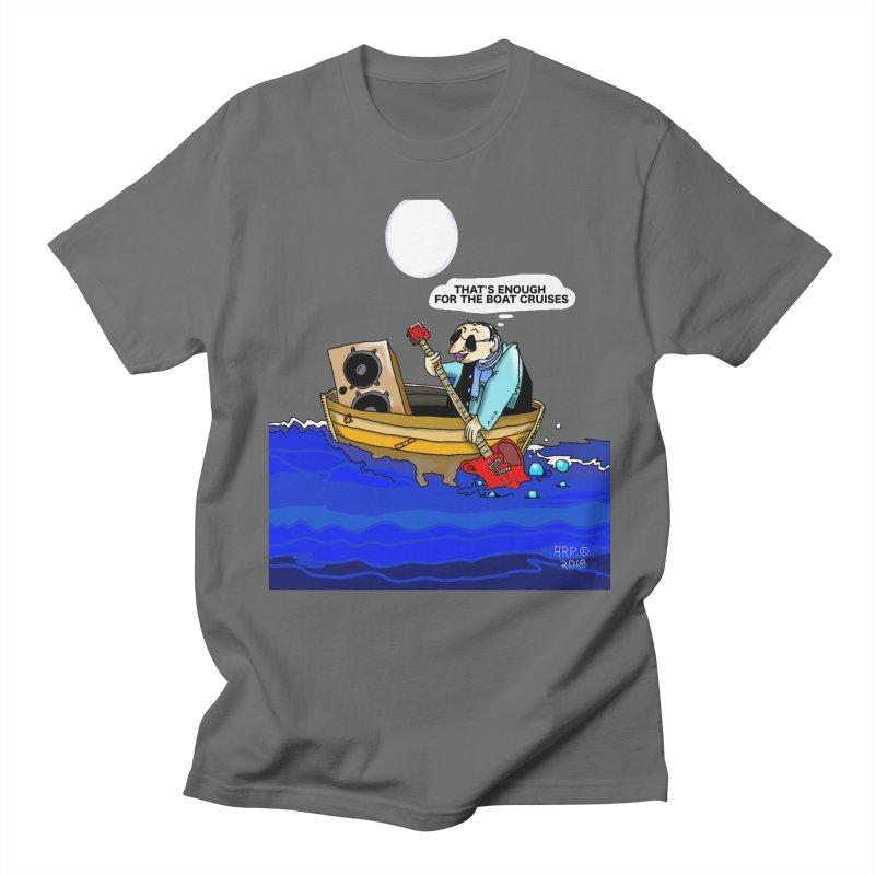 Bad gig Men's T-Shirt by ARPTOONS's Artist Shop