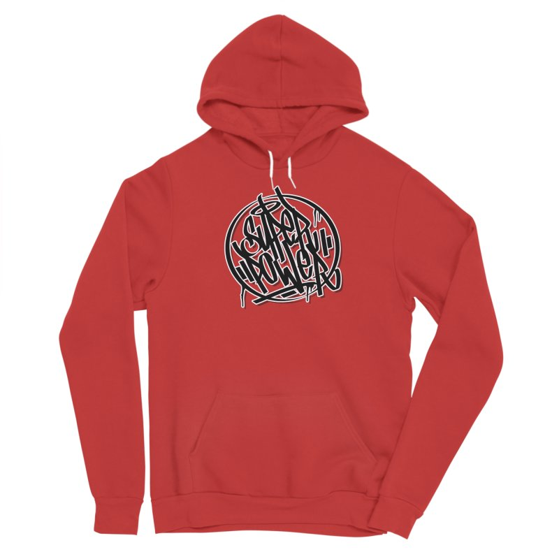 Super Power / Classic Women's Pullover Hoody by ARTinfusion - Get your's now!