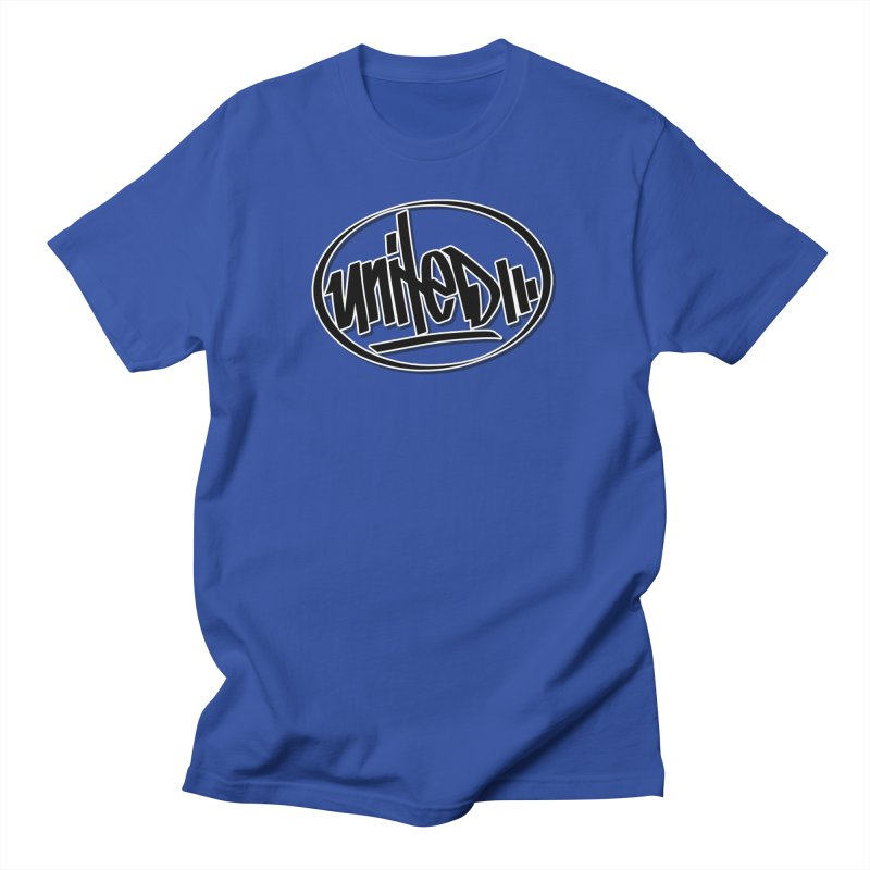 United / Classic Men's T-Shirt by ARTinfusion - Get your's now!