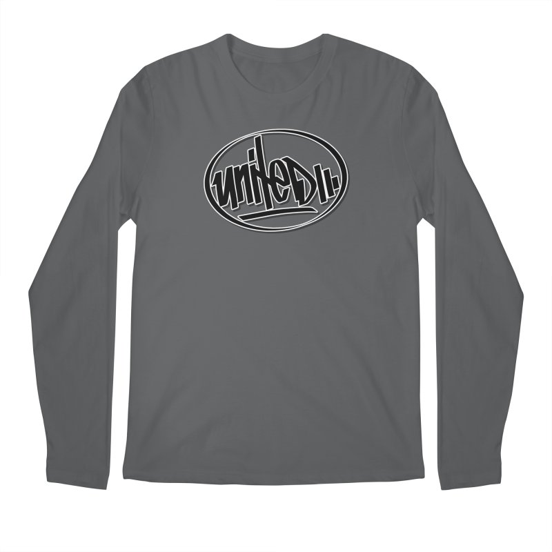United / Classic Men's Longsleeve T-Shirt by ARTinfusion - Get your's now!