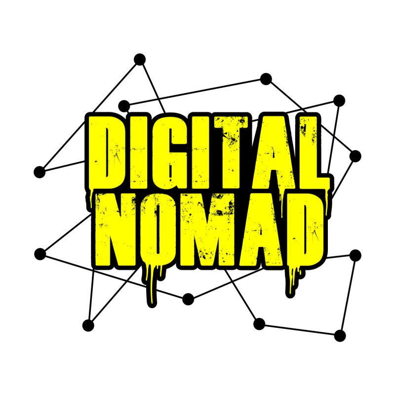 Digital Nomad - Variant B Women's Tank by ARTinfusion - Get your's now!