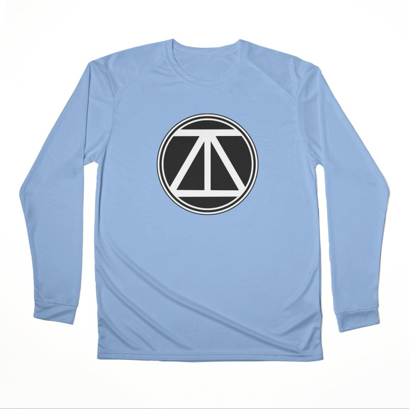ARTinfusion - The official AI Logo first Edition! Men's Longsleeve T-Shirt by ARTinfusion - Get your's now!