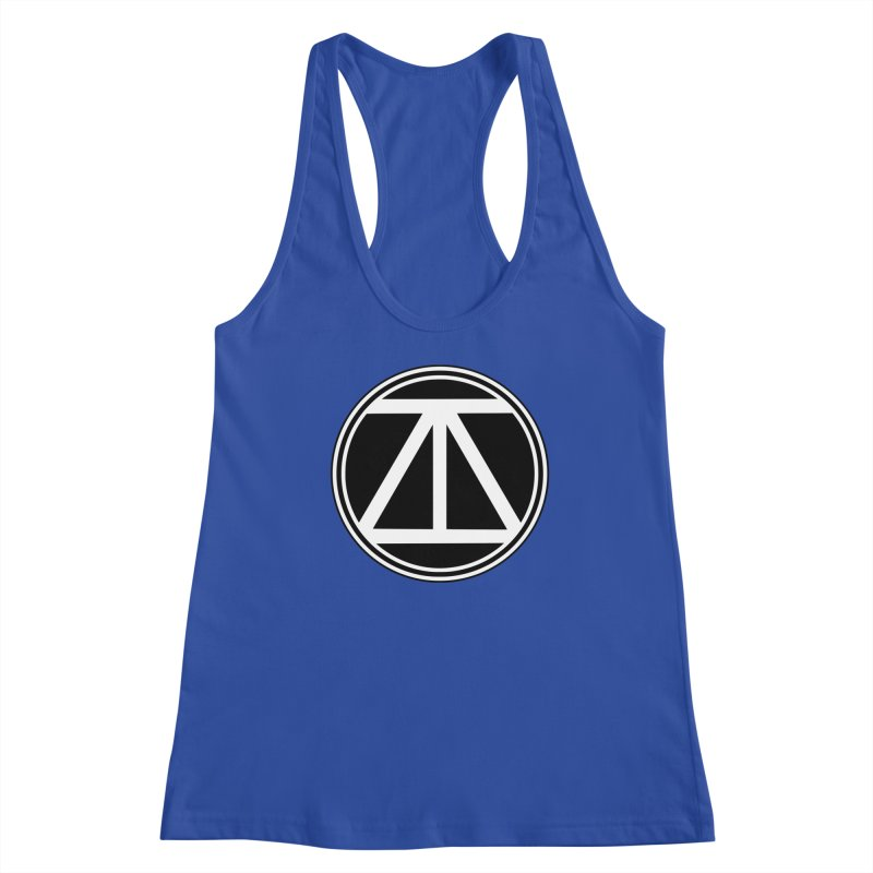 ARTinfusion - The official AI Logo first Edition! Women's Tank by ARTinfusion - Get your's now!