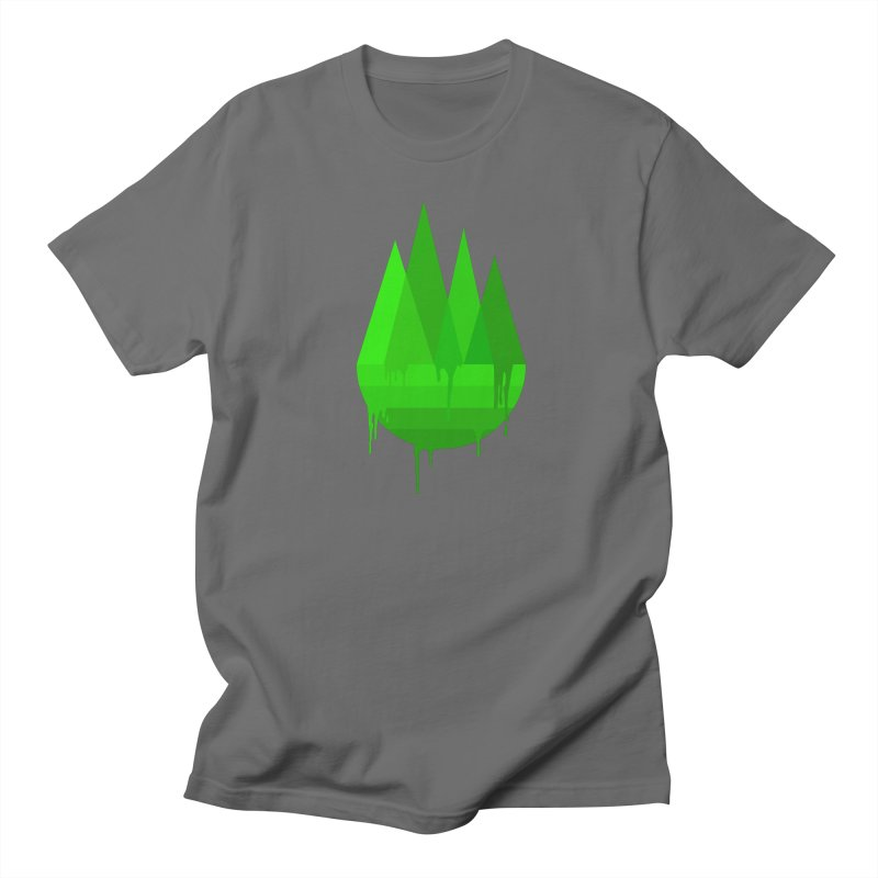 Dying Earth - The last drop - green variant Women's T-Shirt by ARTinfusion - Get your's now!