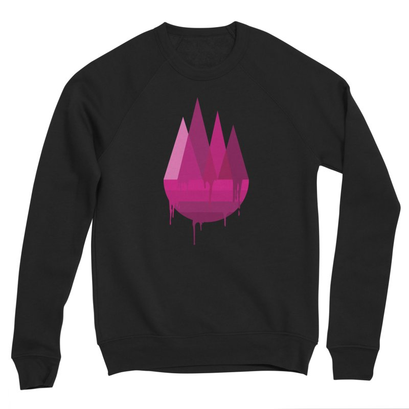 Dying Earth - The last drop - purple variant Women's Sweatshirt by ARTinfusion - Get your's now!