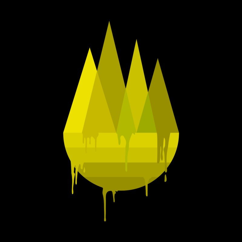 Dying Earth -The last drop - yellow variant Women's Tank by ARTinfusion - Get your's now!
