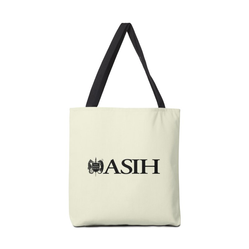 ASIH with Logo Masks, Mugs, Notebooks, and Fun Stuff Bag by Amer. Society of Ichthyologists & Herpetologists
