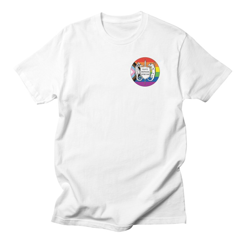 Inclusive Logo Small Women T-Shirt by Amer. Society of Ichthyologists & Herpetologists
