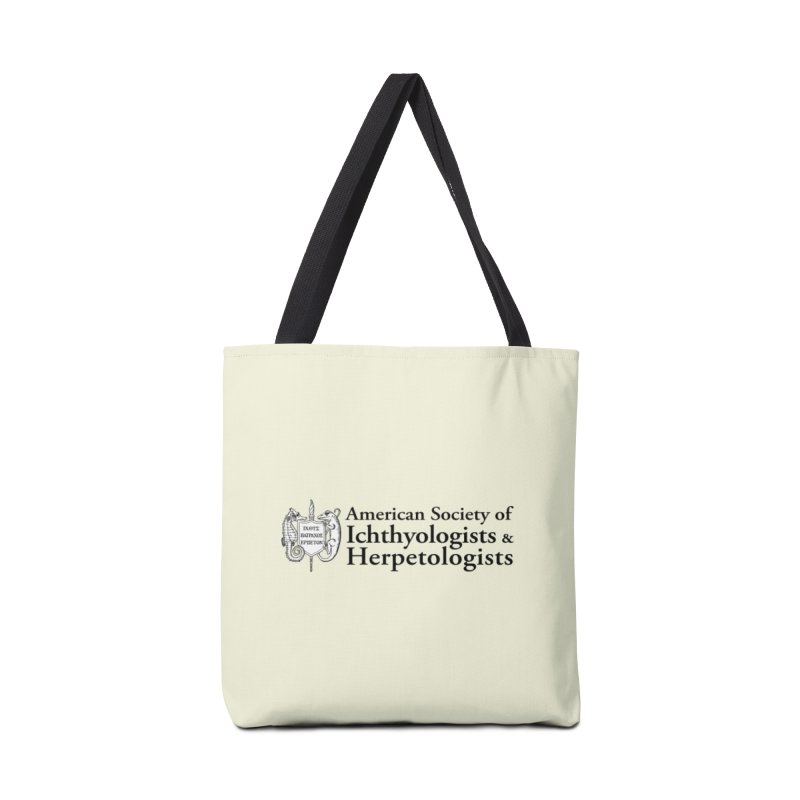American Society of Ichthyologists and Herpetologists with Logo Masks, Mugs, Notebooks, and Fun Stuff Bag by Amer. Society of Ichthyologists & Herpetologists