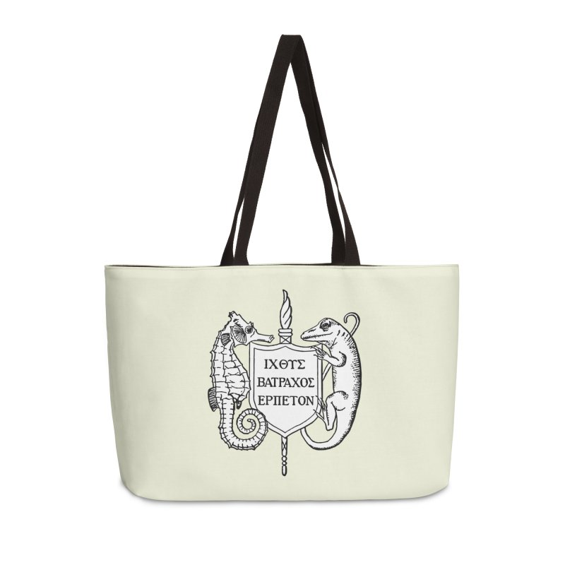 Logo Masks, Mugs, Notebooks, and Fun Stuff Bag by Amer. Society of Ichthyologists & Herpetologists