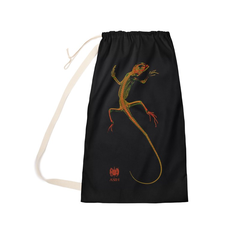 Tree Runner Masks, Mugs, Notebooks, and Fun Stuff Bag by Amer. Society of Ichthyologists & Herpetologists
