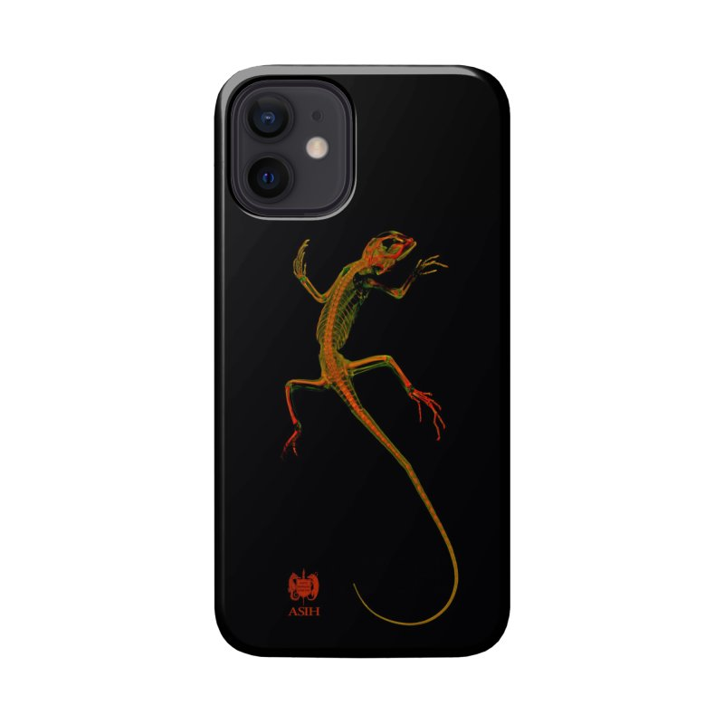 Tree Runner Masks, Mugs, Notebooks, and Fun Stuff Phone Case by Amer. Society of Ichthyologists & Herpetologists