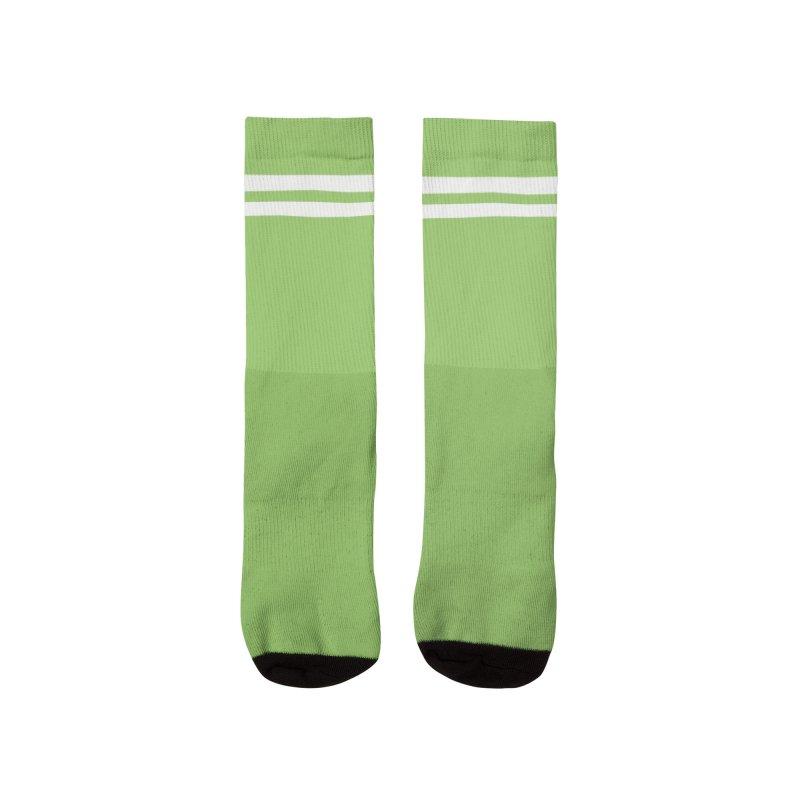 Green Lizard Socks Women Socks by Amer. Society of Ichthyologists & Herpetologists