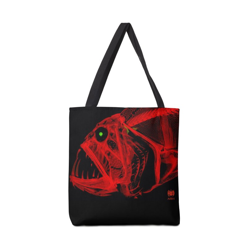 Fangtooth Masks, Mugs, Notebooks, and Fun Stuff Bag by Amer. Society of Ichthyologists & Herpetologists