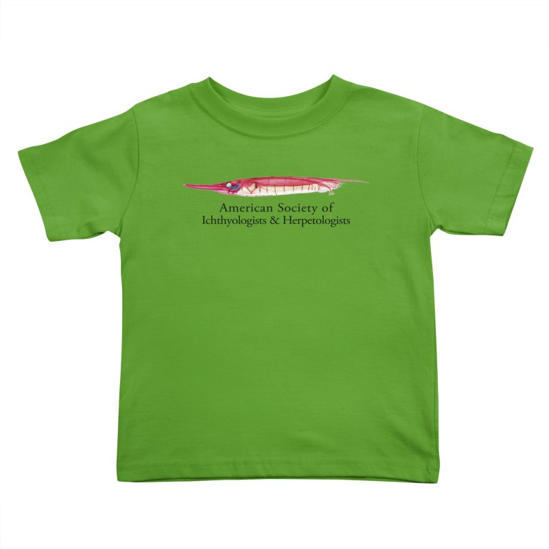 Kids and Babies None by Amer. Society of Ichthyologists & Herpetologists